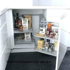 tiroirs cuisine with tiroir de cuisine coulissant ikea tiroirs cuisine tiroir de of