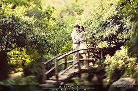 Zilker Botanical Garden Meredith Andrew Zilker Botanical Gardens Wedding