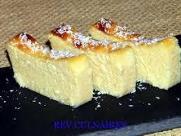 recette de cuisine de grand mere gâteau de semoule aux citrons verts au rhum et noix de coco par