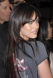 29 best megan fox images on pinterest hairstyles hair and
