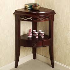 Grey Accent Table Nightstand Model Corner Accent Table Nightstand Designing Living