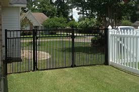 forrest fencing