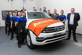volkswagen australia volkswagen australia challenges apprentices to build race ready