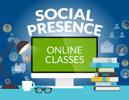 how to do an online class create social presence in my online classes magna publications