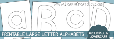 letters to print and trace printable letters numbers