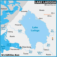 middle east map water bodies lake ladoga map lake ladoga location facts major bodies of water