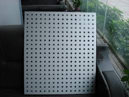 Perforated Ceiling Tiles 02 Xinjing China Manufacturer