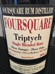 White Oak Rum On A Table Rum Review Rum Diaries Blog
