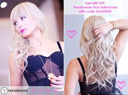 dollie hair extensions agape designs tressmerize hair extension kit giveaway