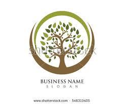 tree logos vectors free vector stock graphics images