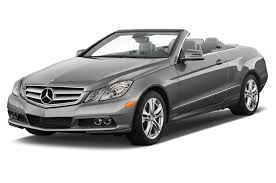 white mercedes convertible 2011 mercedes e class reviews and rating motor trend
