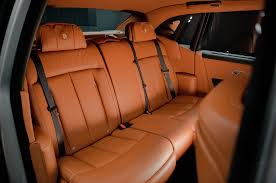 rolls royce vintage interior by design rolls royce phantom viii automobile magazine
