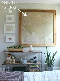 Affordable Wall Decor Best 25 Large Wall Art Ideas On Pinterest Large Walls