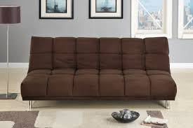 Sofa Beds Sale by Amazon Com Adjustable Futon Sofa Bed In Chocolate Microfiber
