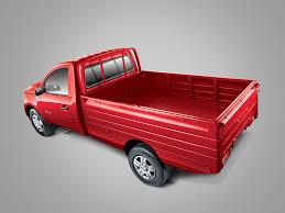 mahindra imperio premium pick up truck in india