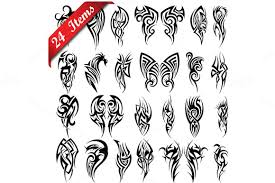tribal add ons tribal add on half sleeve annahangtattoovn com