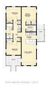appealing 3 bedroom rectangular house plans photos best