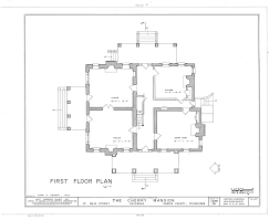 100 historic colonial floor plans saltbox house plans