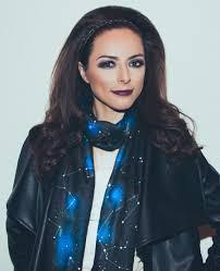 blue wig spirit halloween geek u0026 glam u2014 tech expert and notable technology speaker u2013 katie