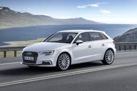 audi car a3 used 2017 audi a3 sportback e for sale pricing features