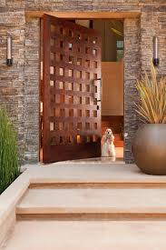 Exterior Door Design 12 Seriously Cool Front Door Designs That Will Boost Your Curb