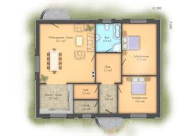 house plans under 100 square meters arts
