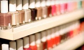 up to 52 off nail or skin services posh nail studio groupon