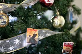 diy harry potter ornaments popsugar smart living