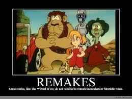 Wizard Of Oz Meme - remakes anime meme com