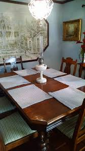 Dining Room Table Placemats by Handwoven Placemats U2013 Lili U0026 Mum U0027s