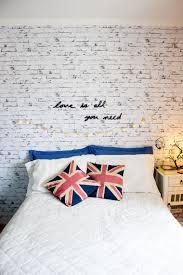 Bedroom Design Union Jack Room by