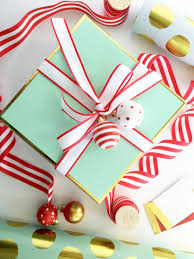 109 best holiday wrap ribbon images on pinterest christmas