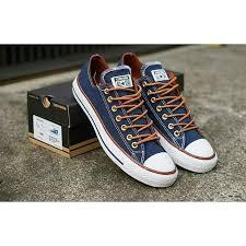 Sepatu Converse Pic sepatu casual sepatu olahraga sepatu converse all navy