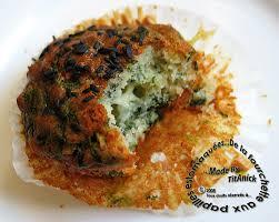 cuisiner les bettes muffins aux feuilles de blettes de la fourchette aux papilles