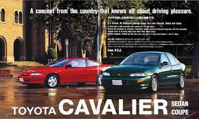 cc outtake 1995 u0026 2003 chevrolet cavaliers u2013 is this 8 years of