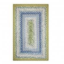 cotton braided area rugs shop online homespice décor