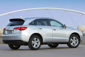 2013 acura rdx warning reviews top 10 problems you must know