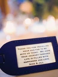 how much is a destination wedding best 25 luggage tags wedding ideas on destination