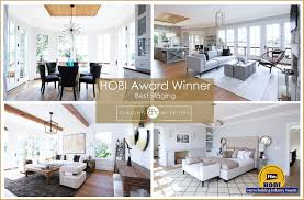 hobi award winner 2016 best home staging ba staging u0026 interiors