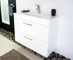 2 Basin Vanity Units Adp Alpine 600mm Wall Hung 2 Drawer Vanity 945 00 From