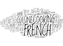 word for cuisine cuisine text background word cloud concept stock illustration