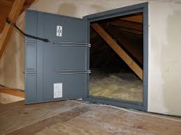 fire rated steel access door the garage journal board