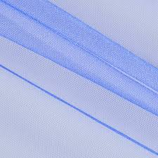 royal blue tulle shiny tulle royal blue discount designer fabric fabric
