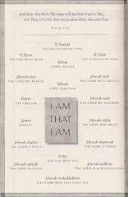 the 25 best names of jesus ideas on pinterest christian names