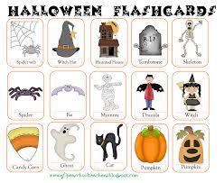 eslefl preschool teachers halloween 2010 a simple multiple choice