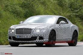 bentley ghost coupe spied new 2nd generation 2011 bentley continental gt coupe team bhp