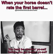 Cowgirl Memes - my week in horse memes ride tv unbridled