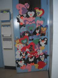 Valentine S Day Decoration Ideas For The Classroom by 55 Best February Bulletin Board Door Decorations Images On