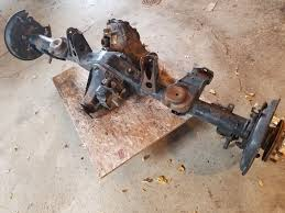 97 toyota 4runner parts used toyota 4runner differentials parts for sale
