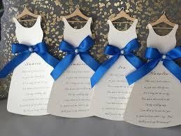 invitation for bridesmaid squad bridesmaid card pretty things by